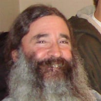 Michael Richard LaRosa