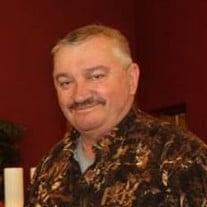 Peter Lyndon Langstaff