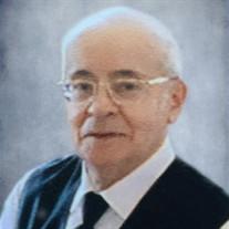 Oscar Eduardo Fernandini