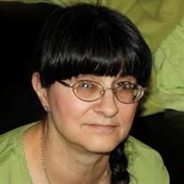 Sandra Carolyn (Westberry) Tomlin