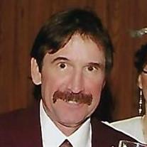 Brian R. Birkett