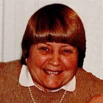 Barbara E. (Underwood) Cicirella
