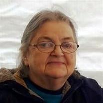 Ernestine Mae Gray