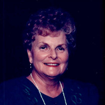 Rachel Laquerre