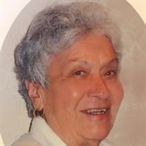 Sylvia Sprance