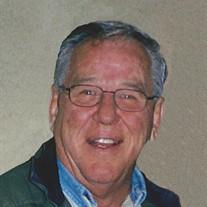 John Joseph DeMars