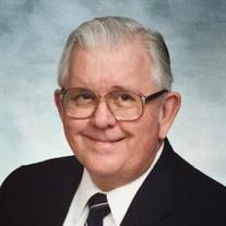 Joseph Warren Van Horn Sr.
