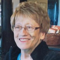 Mary Ellen Horejs