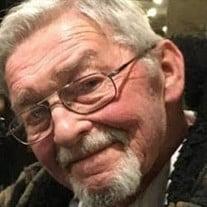 Larry Dean Gilliland