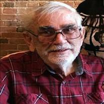 Ernest Clarence Neuman