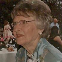 Velma Eloise Sarvis