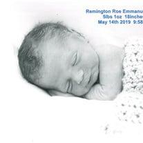 Remington Roe Emmanuel Aaron