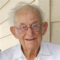 Earl Franklin Owens
