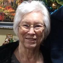 Jean Elizabeth Ashcraft