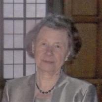 Ruth Helene Spitznagle