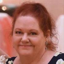 Deborah Sue Gullette Wade