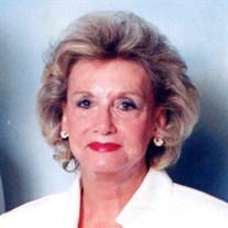 Vivian Horne Hobby