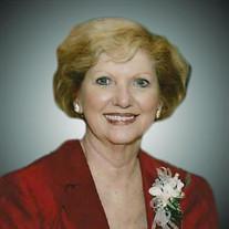 Barbara  Pettett Doody