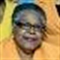 MS. BERTHA LEE FREEMAN