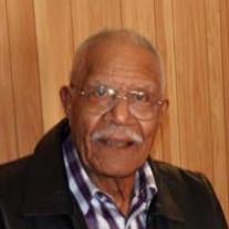 Mr. Isiah Gutter