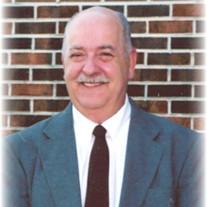 Rev.  Dennis Hill