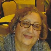 Catherine M. Steiner (Dauser)