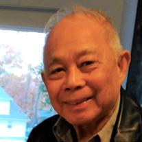 Juan Advincula Fagtanac,  MD