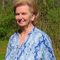 Laverne Wooley Gilliam