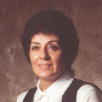 Isabelle M. Cook