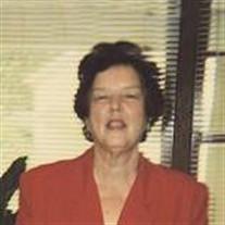 Glenda Wade Lovell - Henderson, TN