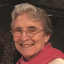 Sheila Kendall Hagan