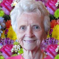 Marjorie C.  Huk