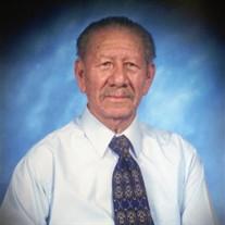 Ruben R.  Perales