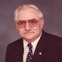 William Edward Ray Sr.