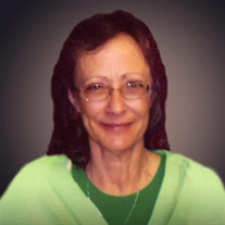 Paulette Haaga Jacob