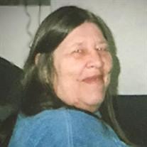 Susie Marie Baggett