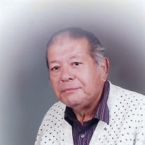 Rudolph Vidal Marquez