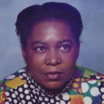 Frances Marie Norman