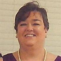 Mrs. Joanne Boatwright Anthony