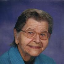 Elaine T. Bromley