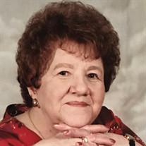 Janet Kay Ostrander