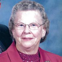 Joyce Elva Dudley