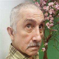 Miguel A.  DeJesus