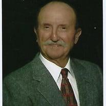 """Charles H. """"Charlie"""" Walton"""