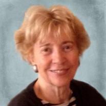 Patricia Reed  Belser