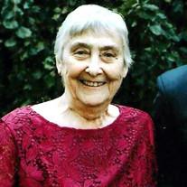 Beverly Bixler Wagaman