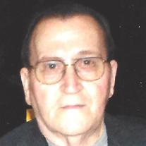 """Leonard B    """"L.B."""" Adkins"""
