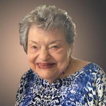 "Marie Elmire Fuxan ""Sue"" Lusky"