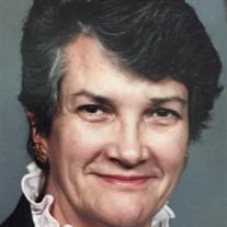 Alma Rosemary Blohm