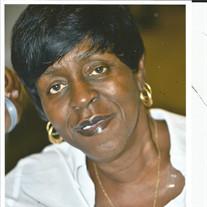 """Mrs. Patricia """"LuLu"""" Hines-Joyner"""